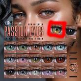 LOTUS. Passion 16 RARE