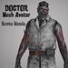 DOCTOR AVATAR ( BENTO HANDS )