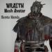 WRAITH AVATAR ( BENTO HANDS )