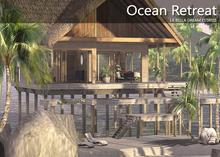 .*:: La Bella Dream ::*. {Ocean Retreat}