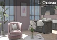 .*:: La Bella Dream ::*. {La Chateau}
