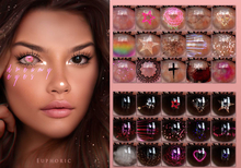 .euphoric ~Dreamy  Eyes  Collection Fullpack