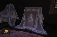 SPELL : Obscuro : Forgotten Victorian Frames