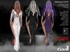 PROMO - Gaall* Halloween 2020 Dress