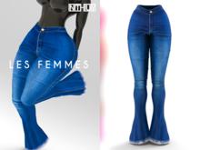 LF. Flare Jeans [iconic] [INITHIUM Kupra] [ADD ME]
