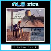 NLS Fishing Chair