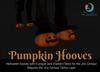 Pumpkin hooves centaur lunistice