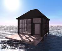 Sean Lake Cabin(11LI, 7x11)