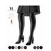 Thalia Heckroth - Asala Thigh High Boots FATPACK