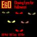 E&o   glowing eyes