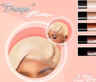 "V; ""Draya"" Hairbase"
