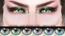 +FATHER+ Humble Eyes - LIGHT PACK - BOM/OMEGA