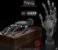 AZOURY - Le Baron