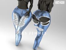 LF. Essential Jeans [faded] [INITHIUM Kupra] [ADD ME]
