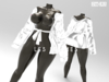 LF. Clermont Robe [white] [INITHIUM Kupra] [ADD ME]