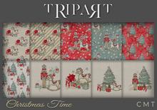 .::TRIPART::.Christmas Time Set 2