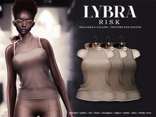 LYBRA . ANGIE RISK