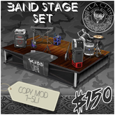 CHI - Stage Pack