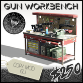 /// CHI /// - Gun workbench