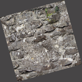 """texture full perm """"Old Wall w Green"""""""