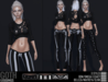 WrH [goth leggings] appliers (no transfer)