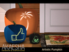 Ultimate Halloween Pumpkins (Symbols & Emojis Edition) - Carve your own!