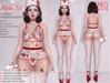 No Cabide :: Nurse Set 2020 [2 Models]