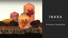 [ID] Autumn Centerpiece I