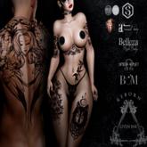 Leven Ink Tattoo - Reborn