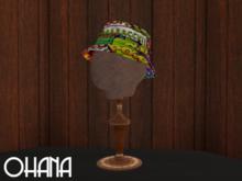 Ohana Bucket Hat SnapPow (WEAR TO UNPACK)