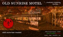 AL Sunrise Motel