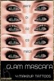 .:Glamorize:. Glam Mascara - 4 Styles