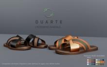Ohemo - Duarte crossband sandals - FATPACK (add me)