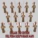 Collars 3rd edition FULL PERM SCULPT+SHADEMAPS