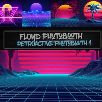 .:F L O Y D:.Retroactive Photobooth 1