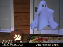 *- Akaesha's -* Cute Ghost Box