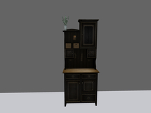 ~LS Designs~ Gearbox Hutch (boxed)