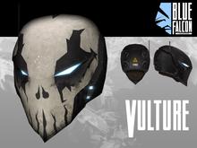=BFI// Vulture Helmet BOX