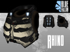 """=BFI// """"RHINO"""" Armored Compression Vest BOX"""