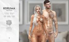 Premium - Koruma - Tattoo