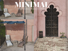 MINIMAL - Marrakech Backdrops FATPACK