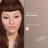 poema - AINA Skin - GIFT (wear to unpack)