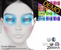 Zibska ~ Doozie Makeup Demos [lelutka/genus/laq/catwa/omega/tattoo]