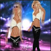 ! Bliss Designs ~ Resell Ready ~ Men's & Women's Sexy Clothing & Accessories ~ Jaylee ~ Women's Pants Outfit