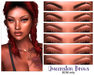 .:the-HAUS:. Queenston BOM Eyebrows