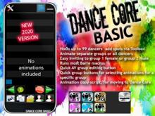 Dance Core Basic
