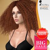 [LeLutka]-RYKIEL hair