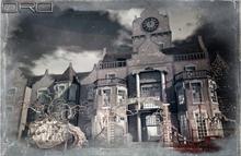 DRD - Rosewood Asylum (Big FULL SET)