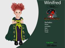 ~LH~Winifred BB BOX