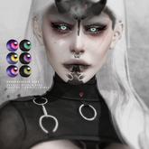 APOTHIC // Phosphoresce Eyes ( System Eyes | Genus | Lelutka | Omega )